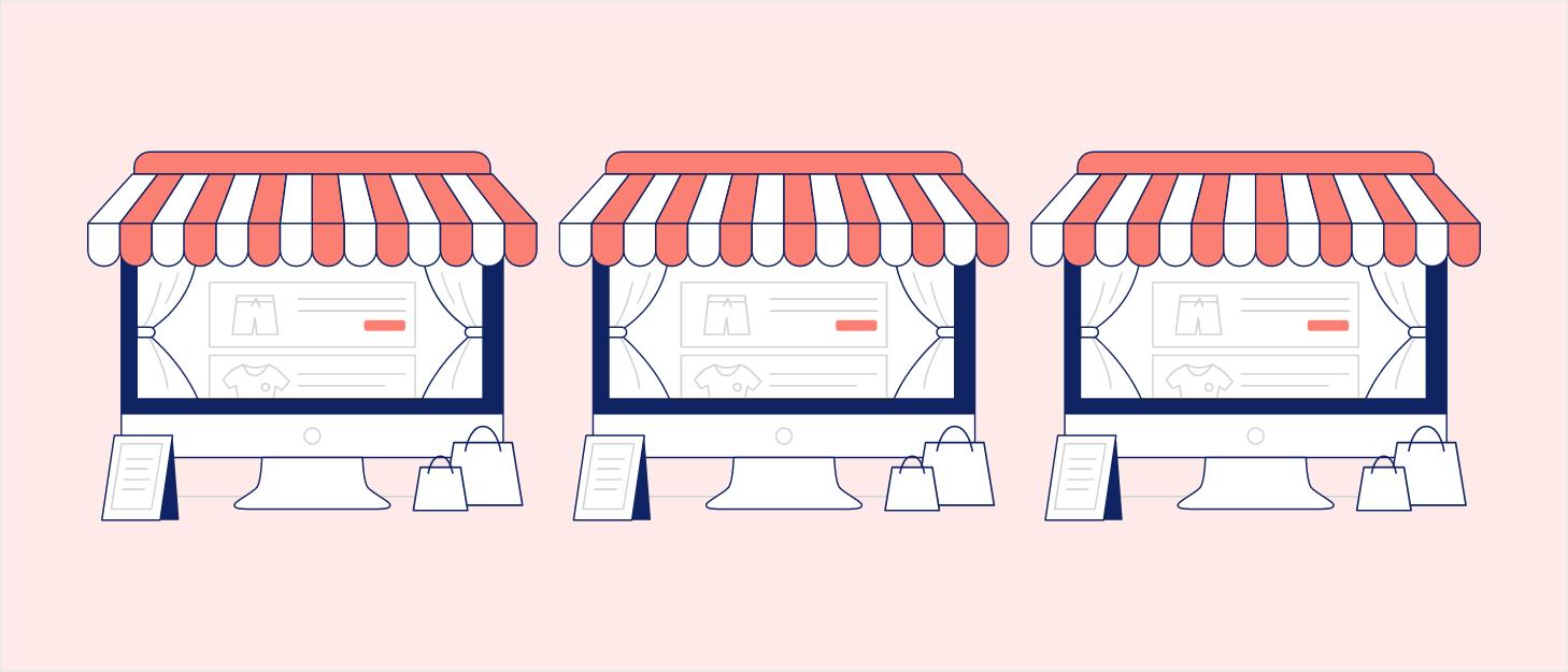 E-commerce regulations